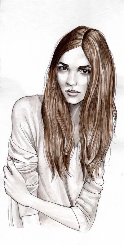 Hanna Müller. Изображение № 23.