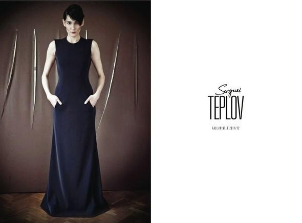 Изображение 9. Serguei Teplov FW 2011/12 look book.. Изображение № 9.