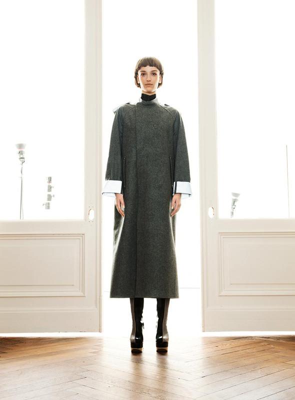 Берлинская сцена: Дизайнеры одежды. Изображение №117.