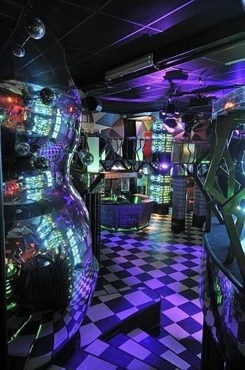 Выходные в ночном клубе London!. Изображение № 3.
