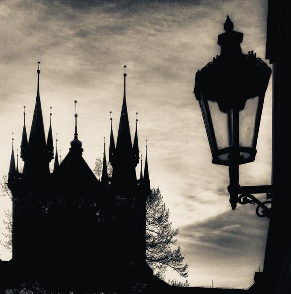 Prague. part 2. Изображение № 2.