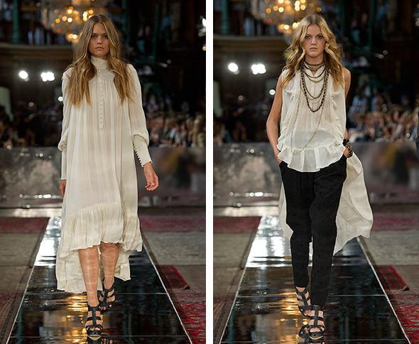 Stockholm Fashion Week SS 2012: Часть I. Изображение № 15.