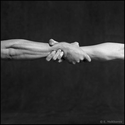 Фотография и балет. Изображение № 27.