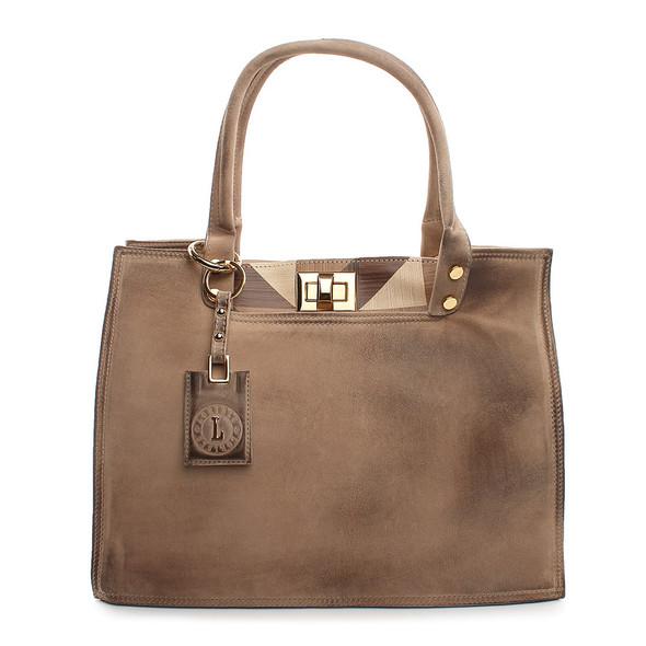 Новая коллекция сумок от Loriblu. Изображение № 4.