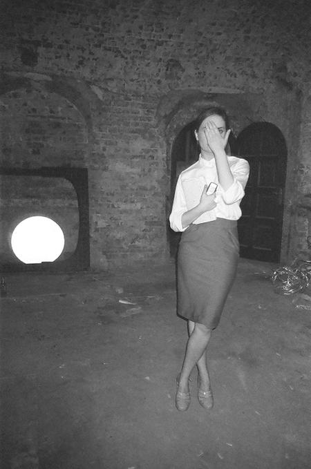Наташа Ганелина. Изображение № 1.