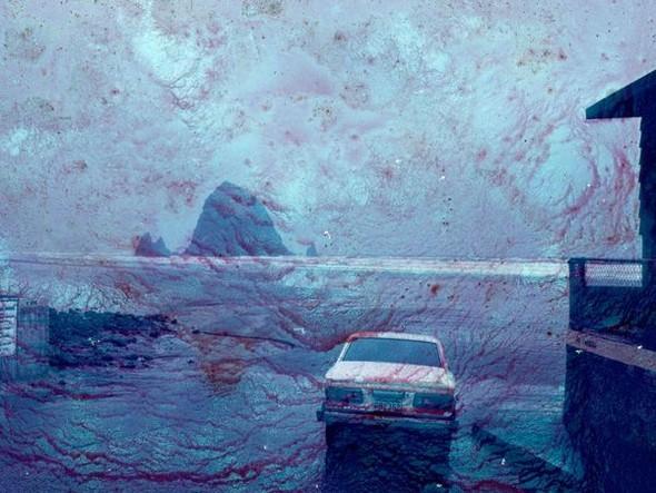 Фотографии залитые водой. Изображение № 14.