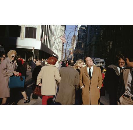 Большой город: Нью-йорк и нью-йоркцы. Изображение № 153.