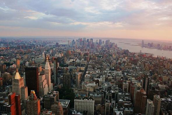 Панорамы городов. Изображение № 3.