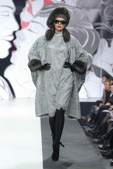 """Коллекция """"La Femme Magnifique"""" Модного Дома Игоря Гуляева. Изображение № 12."""