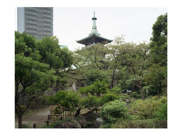 Большой город: Токио и токийцы. Изображение № 251.