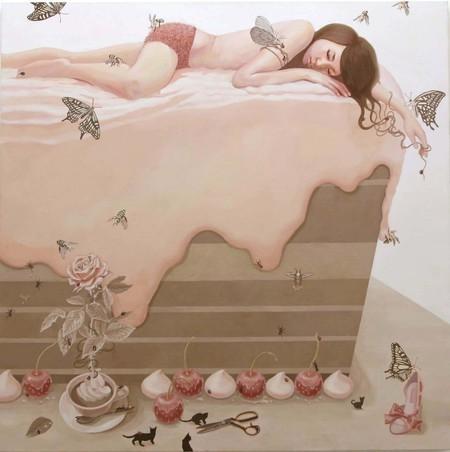 Erika Yamashiro. Изображение № 2.