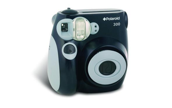 Новая камера от Polaroid. Изображение № 1.