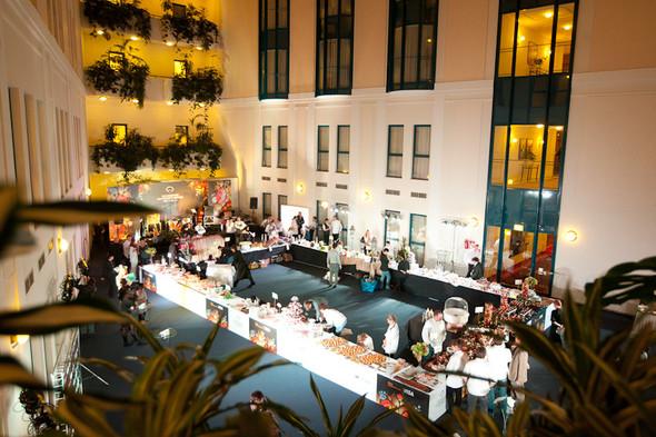 Десертный Бал 2011 - закрытие Московского Гастрономического Фестиваля. Изображение № 1.