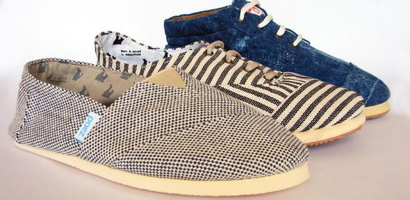 Обувь PAEZ - теперь и в России. Изображение № 10.