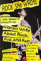 Редакция Pitchfork рекомендует книги о музыке. Изображение № 15.
