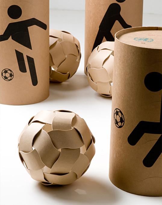 Dream Ball для Третьего мира. Изображение № 3.