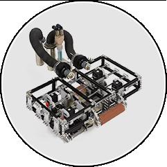 Как Пётр Новиков изобрел роботов, которые изменят архитектуру. Изображение № 5.
