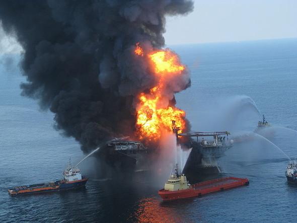 Крупнейшая экологическая катастрофа!. Изображение № 1.