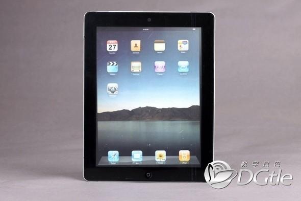 Изображение 1. iPad2.. Изображение № 1.