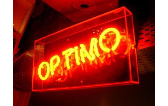 Optimo Espacio закрывается. Изображение № 1.