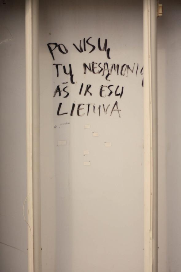 Vilnius. Изображение № 10.