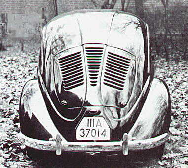 Beetle. Изображение № 2.