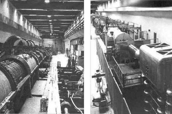 Заброшенный советский большой адронный коллайдер. Изображение № 13.