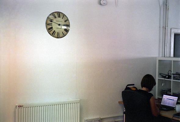 Офис Last. fm, Лондон. Изображение № 13.