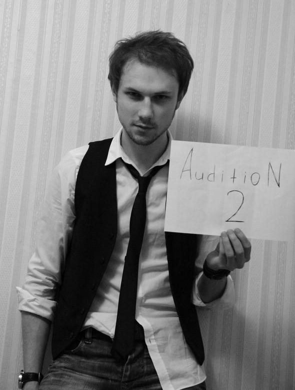 Audition 2 - для тех, кто в тренде!. Изображение № 6.