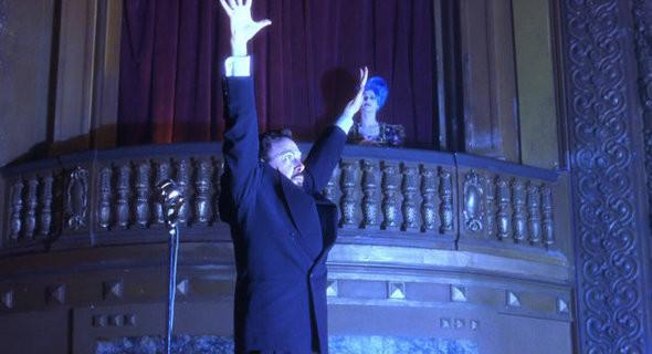 Изображение 7. Дэвид Линч откроет ночной клуб в стиле «Малхолланд Драйва».. Изображение № 3.