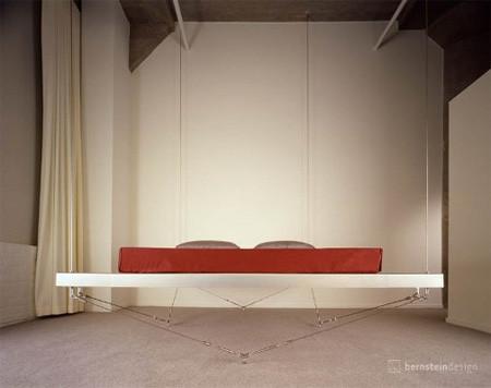 15 необычных кроватей дляобычного сна. Изображение № 16.