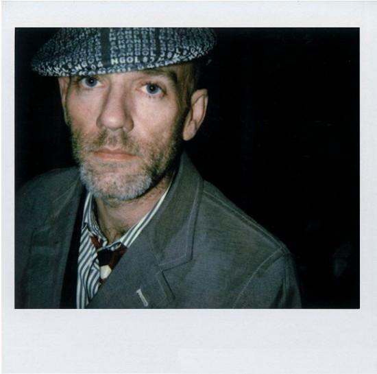 Сelebrities and Jeremy Kost with Polaroid. Изображение № 9.