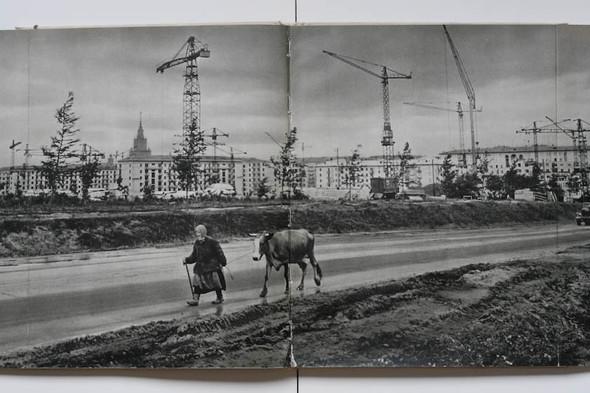 Erich Einhorn. Москва 1959. Изображение № 21.
