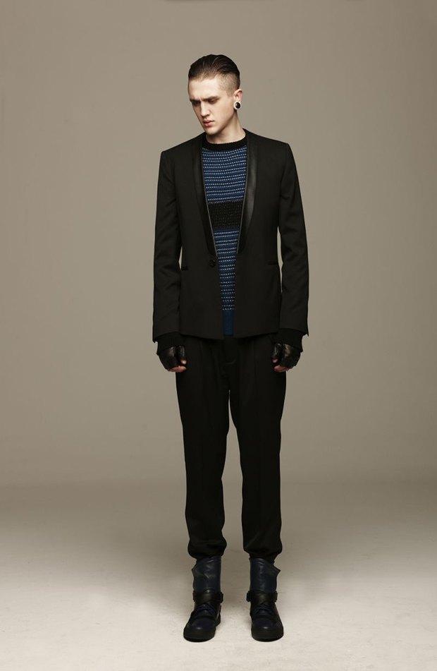 Marni и Marc Jacobs выпустили новые лукбуки. Изображение № 64.
