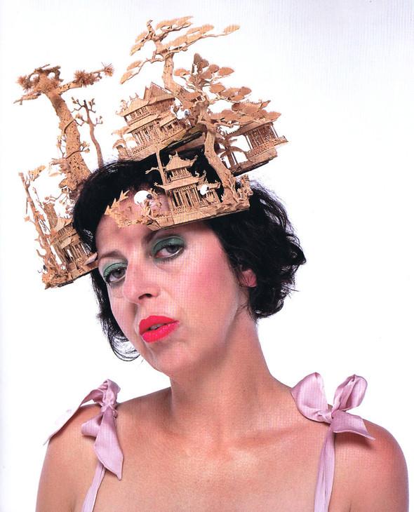 Дело в шляпе: 10 известных шляпников. Изображение № 5.