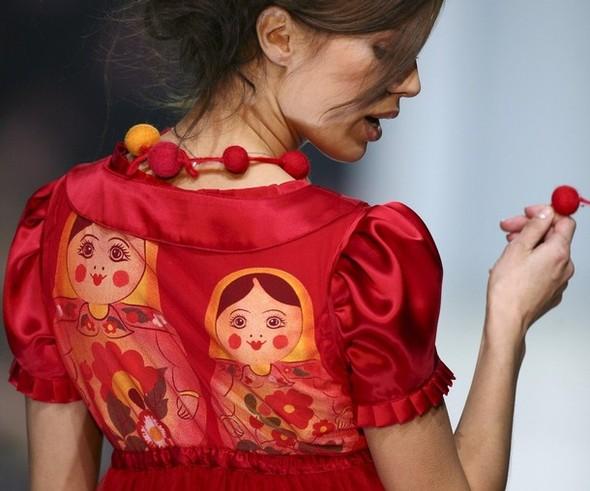 Дизайнер Антонина Шаповалова - о работе, проблеме кадров и тенденциях. Изображение № 11.