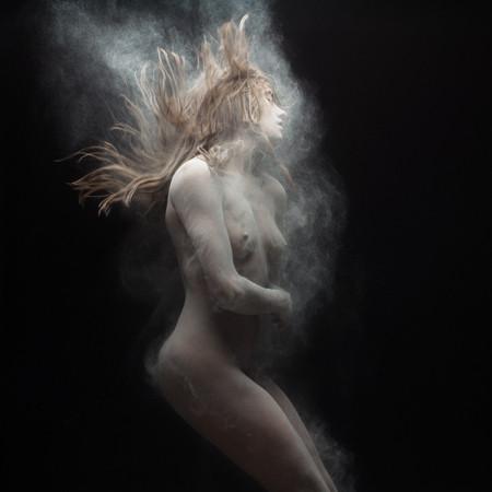 """Olivier Valsecchi, """"Dust"""". Изображение № 4."""