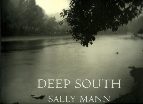 Deep South. Sally Mann. Мистика глубого юга. Изображение № 1.