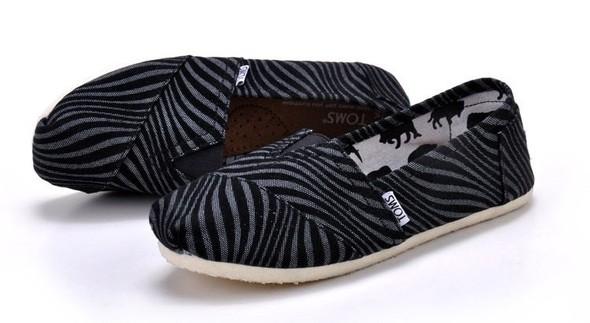 TOMS - обувь, о которой вы мечтали. Изображение № 4.