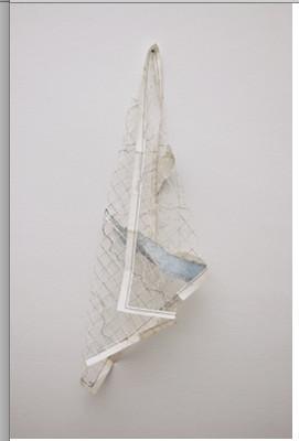 Художники, сделавшие проекты на грант, — Karla Black и Sandra Kuehne. Изображение № 8.