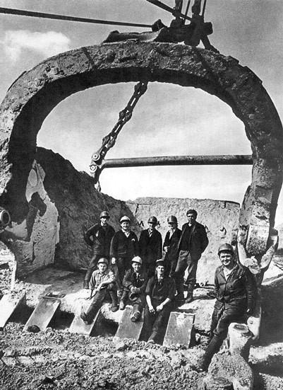 Лучшее из «Советского Фото». Изображение № 9.