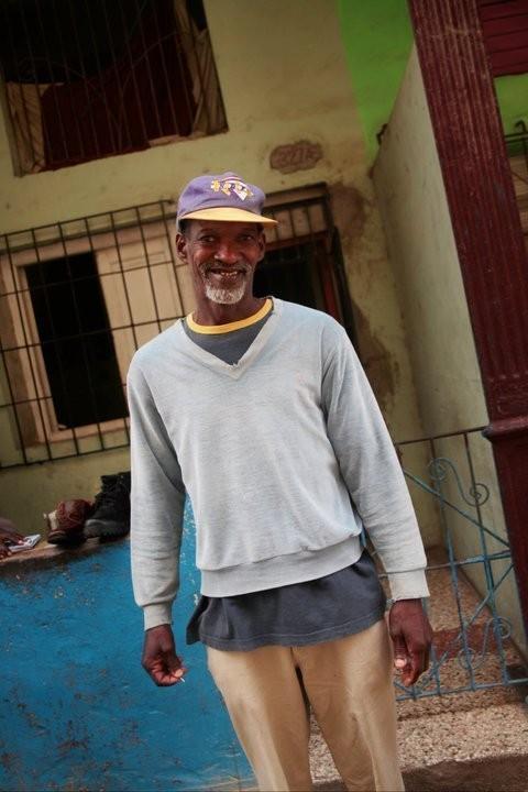 Изображение 21. Кубинский лук. Зима 2010/2011.. Изображение № 24.