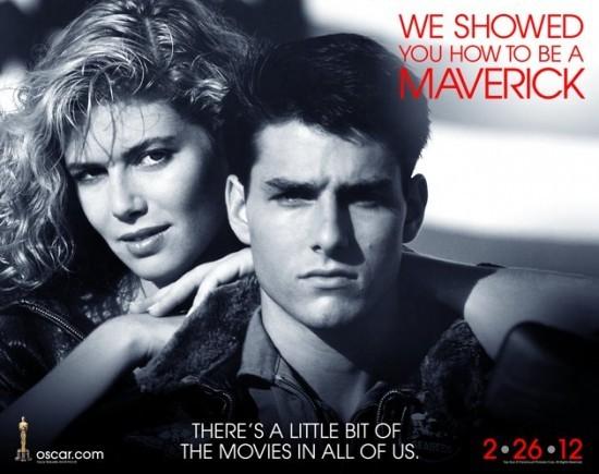 Ностальгическая реклама «Оскара-2012». Изображение № 7.