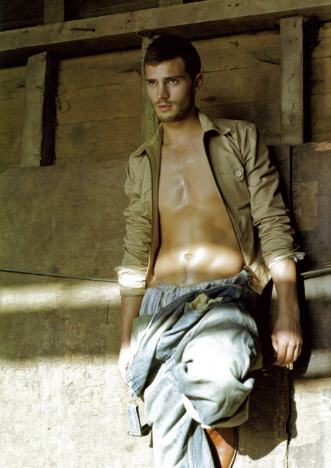 Jamie Dornan. Изображение № 5.