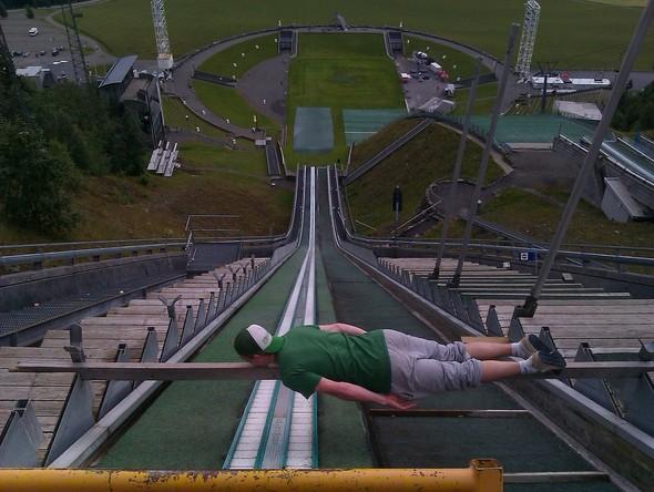 Planking craze. Изображение № 3.