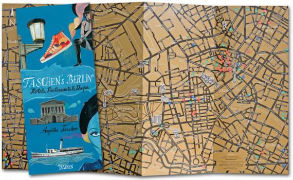 10 альбомов о современном Берлине: Бунт молодежи, панки и знаменитости. Изображение №27.