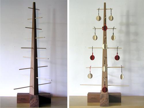 Новогодние елки. Изображение № 8.