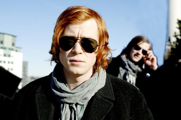 Изображение 27. 2-ой фестиваль норвежского кино в Москве.. Изображение № 25.