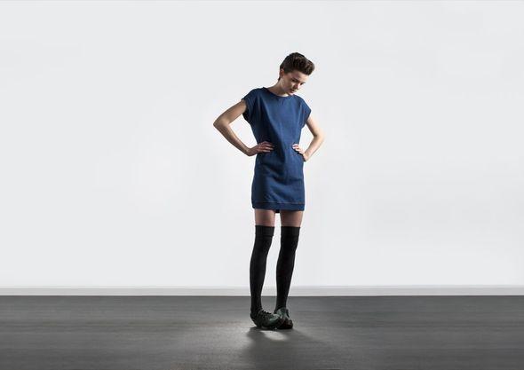 Изображение 6. Dr. Martens запустили линию одежды.. Изображение № 6.