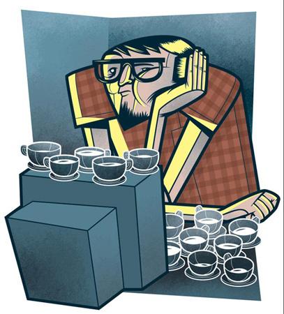Gabriel Silveira, свободный иллюстратор. Изображение № 35.